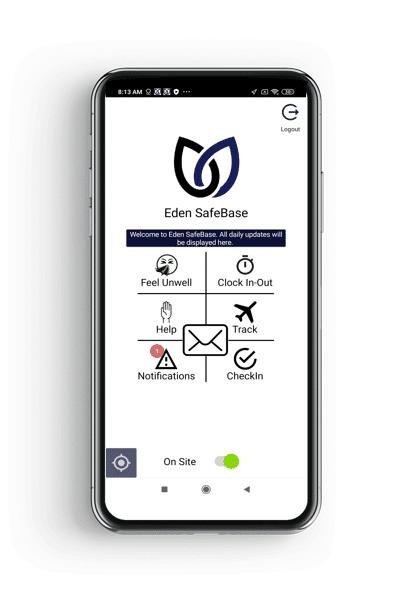 SafeBase App